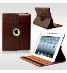Cover i kunstlæder til iPad air